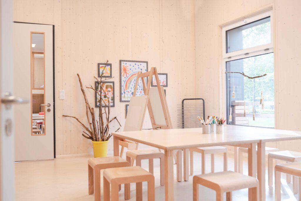 Atelier Kindergarten